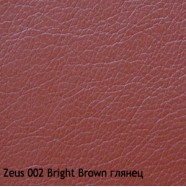 Zeus 002 Bright Brown 0.27м