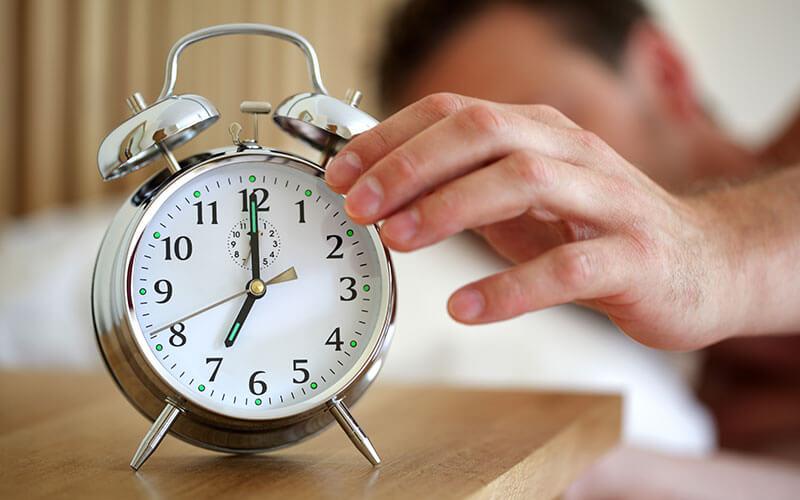 Хороший сон – залог здоровья. Соблюдаем режим отдыха и сна