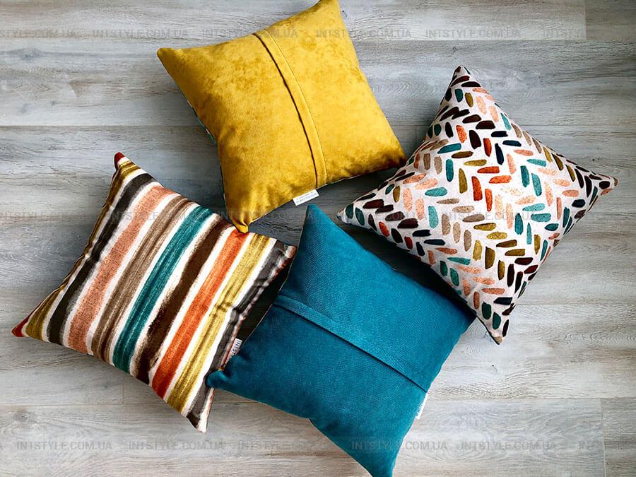 Декоративная подушка под заказ