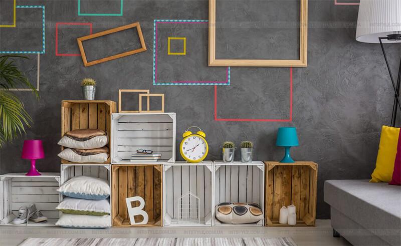 мебель из поддонов, паллет, полки, идеи для мебели, материалы поролон ткани